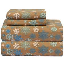 flannel bed sheets for less overstock