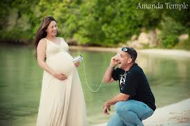 maternity photo props bermuda photographer amanda temple baby on board
