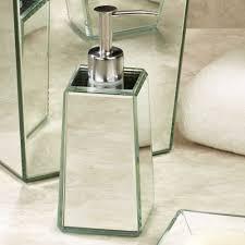 mirrored bathroom accessories mirrored bathroom accessories complete ideas exle