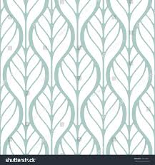 seamless pattern modern ornament geometric stylish vectores en stock