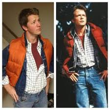 marty mcfly costume best 25 marty mcfly costume ideas on marty mcfly