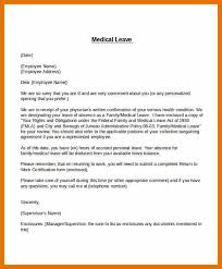 Letter To Submit Resume 11 Leave Letter Model Bibliography Apa