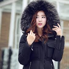 Womens Winter Coats Plus Size Online Get Cheap Winter Jacket Fur Hood Aliexpress Com Alibaba