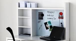 White Desk With Hutch Ikea by White Micke Hutch Ikea Additional Desk Finding Desk
