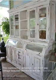 Best Kitchen Hutch Ideas On Pinterest Hutch Ideas Kitchen - Kitchen furniture storage cabinets
