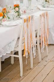 decoration de mariage pas cher 10 idées pour un joli mariage deco chaise mariage cocon et le