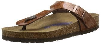 birkenstock women u0027s gizeh soft cork footbed thong sandal u003e u003e more
