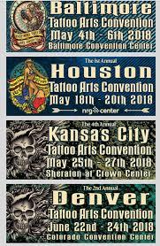 baltimore tattoo arts convention community facebook