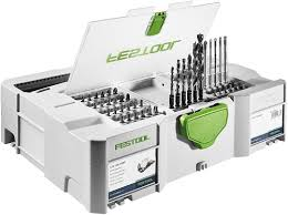 uk new festool accessory 500875 sys centrotec 2015 wood set