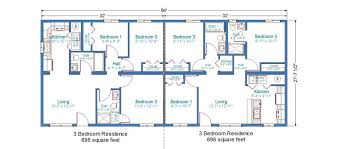duplex house plan with garage stupendous mobile home floor plans