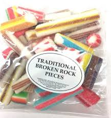 Where To Find Rock Candy Blackpool Rock Hard Sweets Ebay