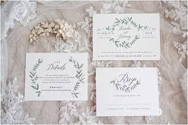 winery wedding invitations fontaine estates winery wedding naches wa and