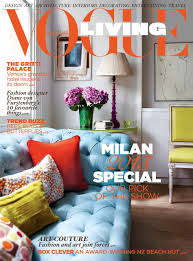 home decor magazines australia in the press