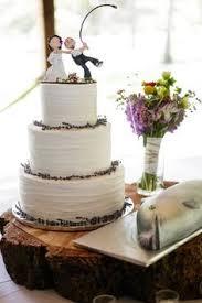 fishing wedding cake cake by nicolalabridgeter keywords weddings