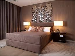 Decorative Lights For Bedroom by Decorative Wall Lights For Bedroom Simple Square Brown Wood