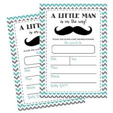 baby boy shower invitations boy monkey baby shower invitations 8ct kitchen dining