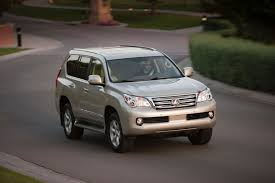 lexus gx buyers guide 2010 lexus gx 460 toyota offers a fix and a confession