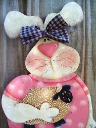 Pinterest Wooden Easter Decorations by 181 Best Wood Easter Images On Pinterest Easter Decor Easter