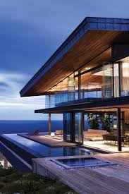 Home Design Interior Exterior Best 25 Contemporary Houses Ideas On Pinterest House Design