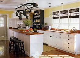 Yellow Kitchen Decorating Ideas Kitchen Amusing Ideas For Retro Country Kitchen Decoration Ideas