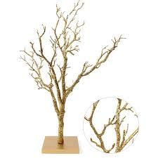 twig tree lights decoration