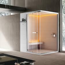 sauna in bagno ghibli hafro geromin