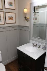 bathroom paneling ideas the most best 25 bathroom paneling ideas on wainscoting