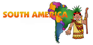 south america free lesson plans for