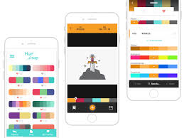 color tool huesnap the color tool for creatives prototypr