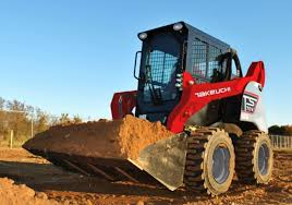 construction equipment rental michigan