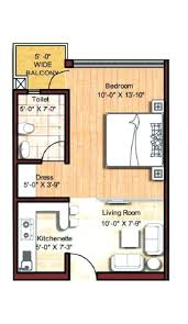 New York Condo Floor Plans by One Bedroom Apartments Floor Plans Awesome Decoration 8 On
