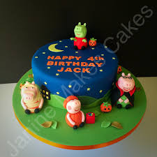 birthday cakes for halloween zombie peppa pig halloween birthday cake v halloween pinterest