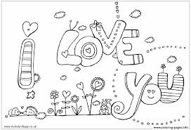coloring pages for you i you coloring pages printable