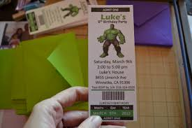 army birthday invitations hulk birthday invitations plumegiant com