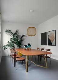 dining room table for 12 people interiors casa flora venice