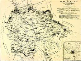 Geography Of The Ottoman Empire by Timeline Of The History Of Macedonia