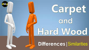 Cost Of Laminate Flooring Calculator Carpet Vs Hard Wood Cost Differences Of Carpet And Hard Wood