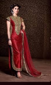 designer dress designer mirror work dress at rs 550 ki designer