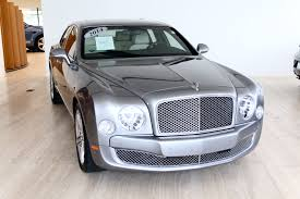 bentley mulsanne interior 2014 2014 bentley mulsanne stock p019740 for sale near vienna va