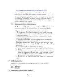 rfp template software web development rfp template 12 ways to