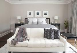 decoration d une chambre décoration d une chambre avec canapé lit deco maison moderne