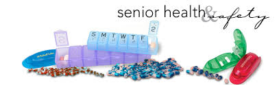senior citizens gifts senior health wellness promotional products custom gift ideas