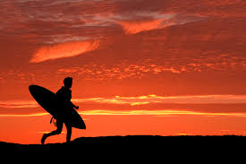 what is the spirit of surfing