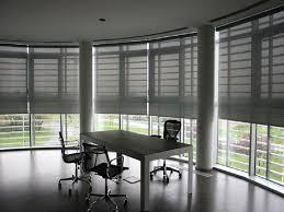 tendaggi per ufficio tende tecniche tende per vetrate grandi