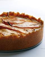 easy thanksgiving dessert recipes martha stewart
