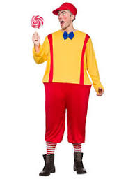 Tweedle Dee Tweedle Dum Halloween Costumes Alice Wonderland Tweedle Dee Tweedle Dum Fancy Dress