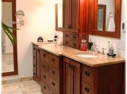 craftsman style bathroom ideas the awesome craftsman style bathroom vanity clubnoma