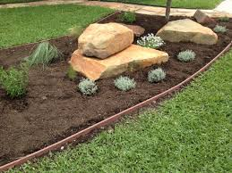west texas flower bed ideas the best flowers front yard design