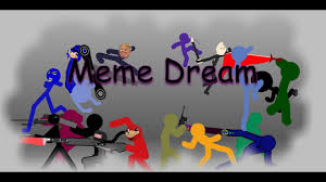 Meme Dream - the meme dream collab synced collab youtube