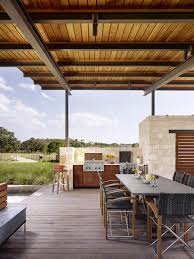 home design story pool open air story pool house by lake flato 6